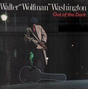 Walter 'Wolfman' Washington