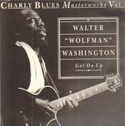 "Walter ""Wolfman"" Washington"