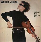 Walter Steding