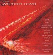 Webster Lewis