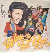 Willie & the Poor Boys