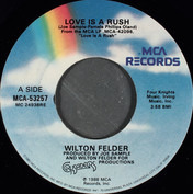 Wilton Felder
