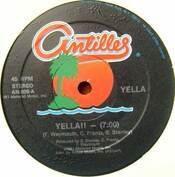 yella