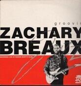 Zachary Breaux