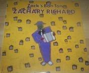 Zachary Richard