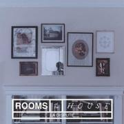 CD - La Dispute - The Rooms of the House