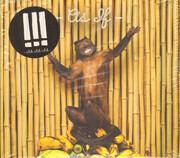 CD - !!! - As If - Digipak