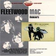 VHS - Fleetwood Mac - Rumours