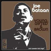 CD - JOE BATAAN - YOUNG, GIFTED AND BROWN