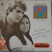LP - Francis Lai - Love Story