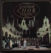 LP - Various - Schenkers Chor Festival