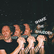 Double LP - !!! - Shake The Shudder - STILL SEALED
