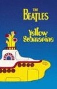 VHS - The Beatles - Yellow Submarine