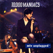 CD - 10,000 Maniacs - MTV Unplugged