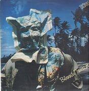 LP - 10cc - Bloody Tourists - Gatefold