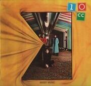 LP - 10cc - Sheet Music - Waddell Pressing