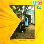 LP - 10cc - Sheet Music