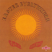 CD - 13th Floor Elevators - Easter Everywhere - Still sealed