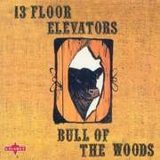 CD - 13th Floor Elevators - BULL OF THE WOODS