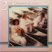 LP - 2nd Chapter Of Acts - Hymns