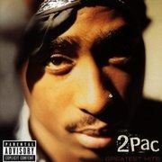 Double CD - 2Pac - Greatest Hits