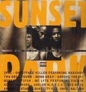 Double LP - 2Pac, Mobb Deep a.o. - Sunset Park