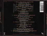 CD - 2Pac - The Prophet