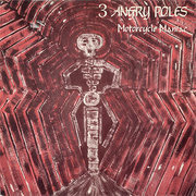 12'' - 3 Angry Poles* - Motorcycle Maniac