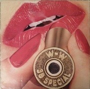 LP - 38 Special - Rockin' Into The Night