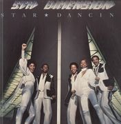 LP - 5th Dimension - Star Dancing