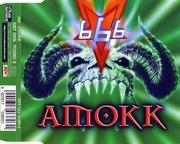 CD Single - 666 - Amokk