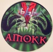 12'' - 666 - Amokk