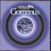 CD - 808 State - Gorgeous