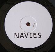 10'' - A Day In Black And White / Navies - A Day In Black & White / Navies - Still Sealed