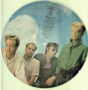 Picture LP - A Flock Of Seagulls - Listen - PICTURE DISC