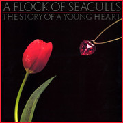 LP - A Flock Of Seagulls - The Story Of A Young Heart - still sealed