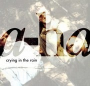 12inch Vinyl Single - a-ha - Crying In The Rain