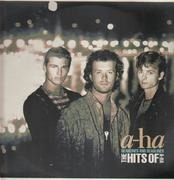 LP - a-ha - Headlines And Deadlines - The Hits Of A-Ha
