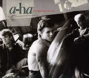 Double CD - A-Ha - Hunting High And Low - -Deluxe-