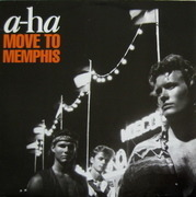 12'' - a-ha - Move To Memphis
