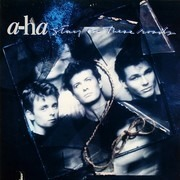 LP - a-ha - Stay On These Roads - still sealed
