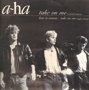 12'' - A-ha - Take On Me