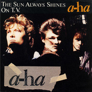 7'' - a-ha - The Sun Always Shines On T.V.