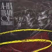 7'' - A-HA - Train Of Thought