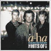 CD - a-ha - Headlines And Deadlines - The Hits Of A-ha