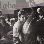 12inch Vinyl Single - a-ha - Hunting High And Low