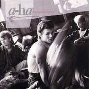 LP - a-ha - Hunting High And Low