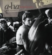 LP & MP3 - a-ha - Hunting High And Low - 180gr. + download