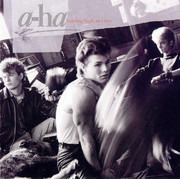 CD - a-ha - Hunting High And Low