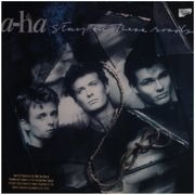 12inch Vinyl Single - a-ha - Stay On These Roads - Promo